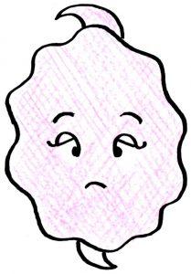 女性の腎精不足